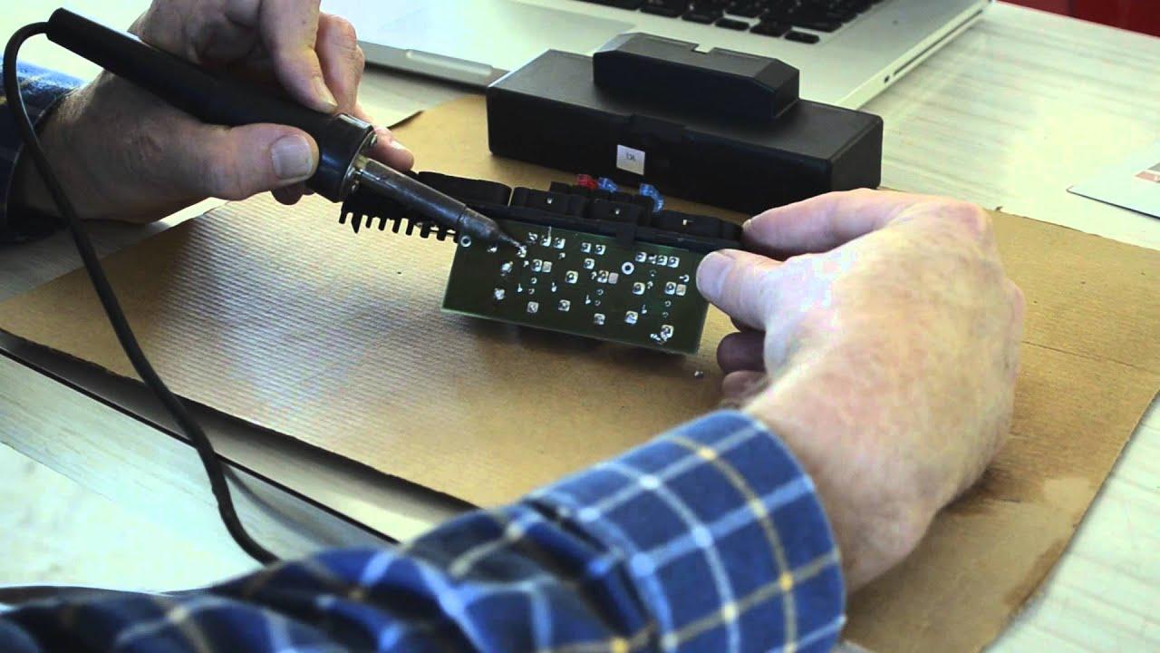 Mercedes W210 E300 Electronics Repair Youtube