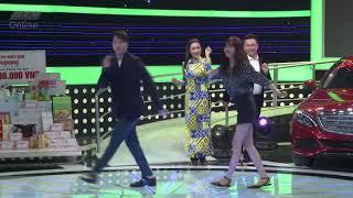 Cặp đôi siêu lầy - ST và Lan Ngọc | HTV ĐÀO THOÁT | DT #9