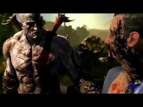 God of War Ascension: La pelicula en Español [Full HD 1080p]