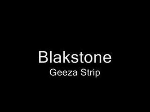Blakstone - Gaza Strip