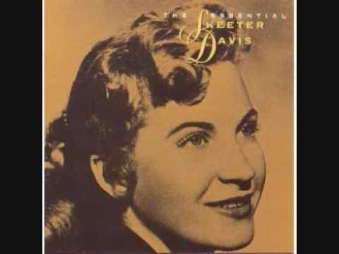 Where I Ought To Be - Skeeter Davis video