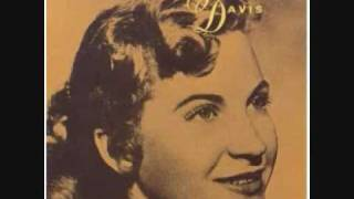 Watch Skeeter Davis Where I Ought To Be video