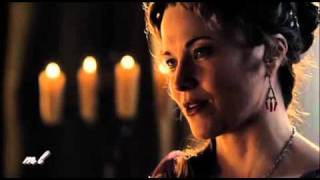 Spartacus: Gods of The Arena- Lucretia