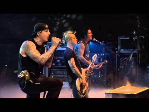 Avenged Sevenfold Live In Long Beach California Full Concert video