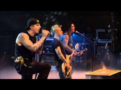 Avenged Sevenfold Live in Long Beach California FULL CONCERT