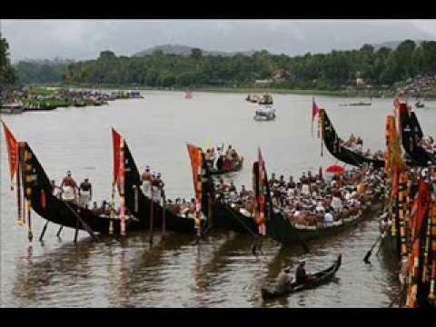 Onam Festival Songs By K J Yesudas കുടമുല്ലപൂവ് - കാർകുഴലീ... video