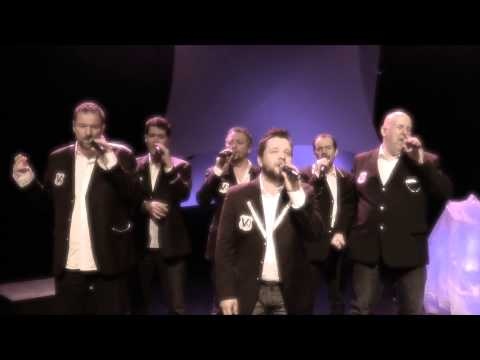 Voice Male - Get lucky (a capella Daft Punk cover)