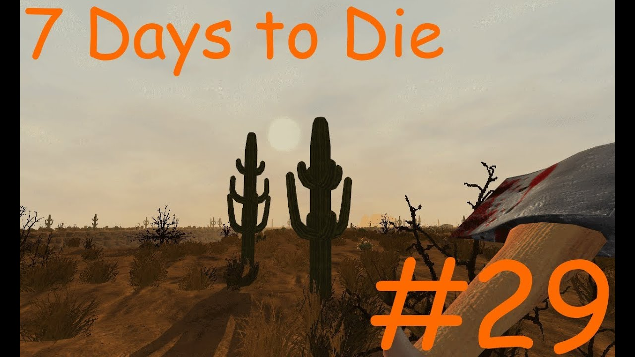 7 days to die 29 crossbow headshots youtube. Black Bedroom Furniture Sets. Home Design Ideas