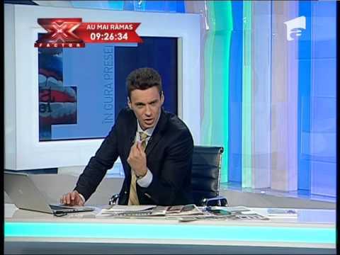 Mircea Badea: