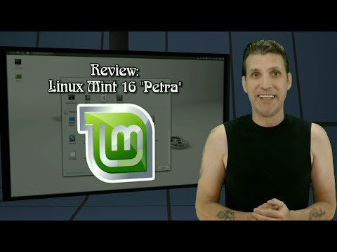 Review::: Linux Mint 16