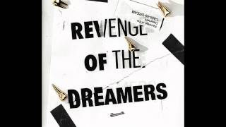 J. Cole - Revenge of the Dreamers Instrumental [The Revenge of the Dreamers Mixtape -Dreamville]