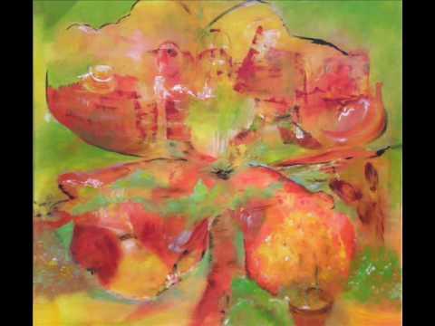 Tableaux Artiste peintre - Rosiane Priam