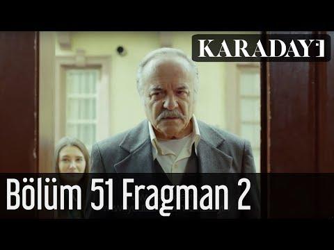 Karadayı 51.Bölüm Fragman 2