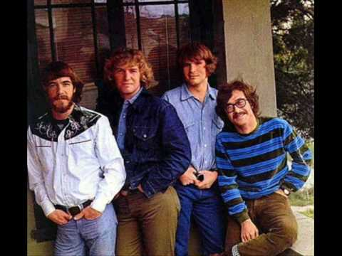 Creedence Clearwater Revival - Keep On Chooglin