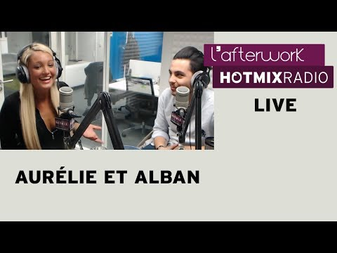 Aurélie & Alban chantent Formidable de Stromae