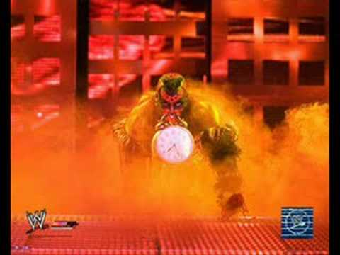 WWE Themes- The Boogeyman