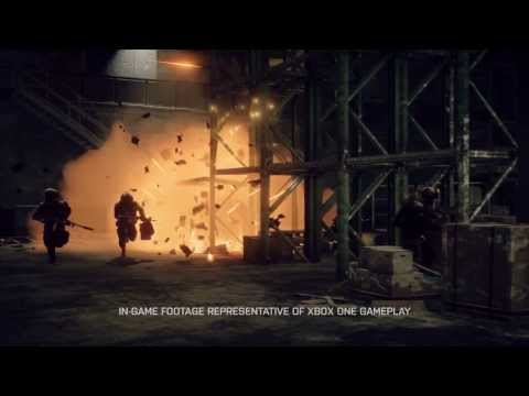 Only In Battlefield 4: Accolades TV Trailer