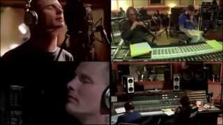 Corey Taylor Recording From Can to Cant