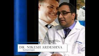 Dr. Nikesh Ardeshna - In Good Health with McLaren Macomb - May-June 2018