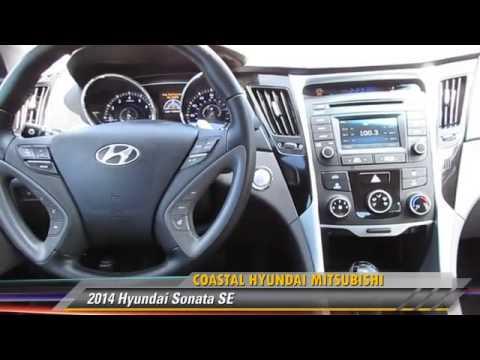 Used 2014 Hyundai Sonata SE