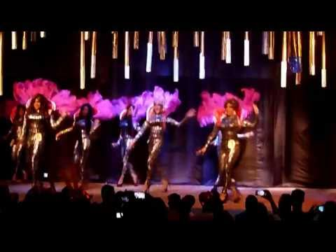 opening miss Venezuela gay, icon 2013