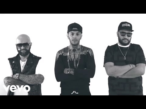 Emis Killa ft. Giso, Duellz - Blocco Boyz (Street Video)