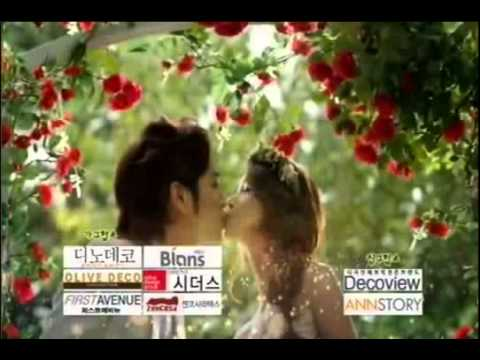 Love Rain Ending Ep 20 - Joon (jang Geun Suk) & Hana (yoona) Get Married video