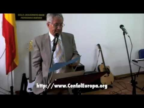 Prédicas Cristianas: El Plan Profético de Dios y Su Cumplimiento Hoy. Video 1 de 6
