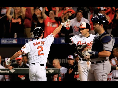 Detroit Tigers at Baltimore Orioles: ALDS Game 1 - Oct 2, 2014 - Recap
