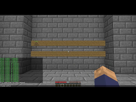 Quake-Craft Plugin Tutorial And Download By Captain_Stride