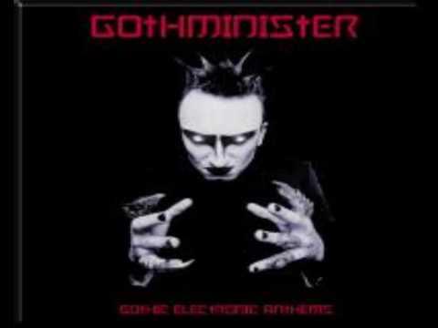 Gothminister - Devil