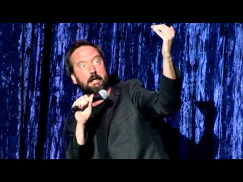 TOM GREEN LIVE in OTTAWA 2010 (audience audio recording)