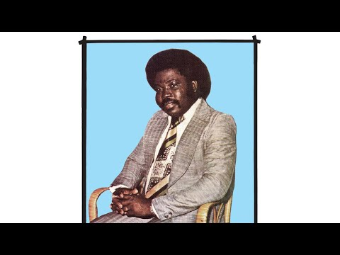 Shina Williams & His African Percussionists - Agboju Logun - Mr Bongo 7 Edit