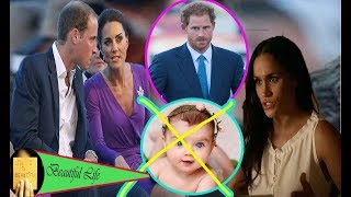 Prince Harry is distressed knowing that Kate is the one who caused Meghan Markle to miscarry