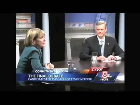 Martha Coakley Stumbles To The Finish Line