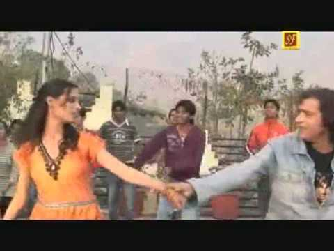 Whiskee Sharab Himachali Song(video)..vickychauhan.mp4 video