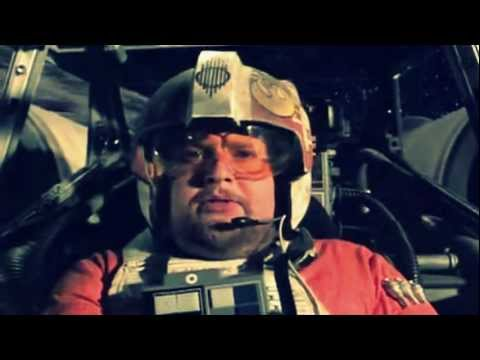Jek Porkins Destroys Deathstar ||| STARWARS RECUT