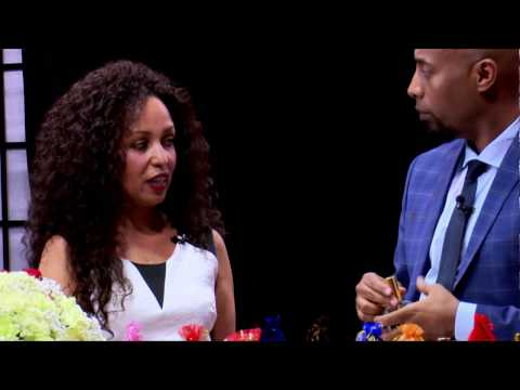 Ethiopia: Young Business Women Saba Owner of Saba Perfume On Seifu Ebs