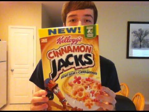 Apple Jacks Cereal Cinnamon 73 Cinnamon Jacks Cereal