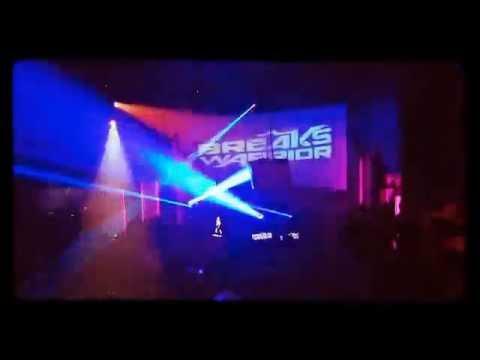 DJ Ronald 3D at XXX3 Club Medan