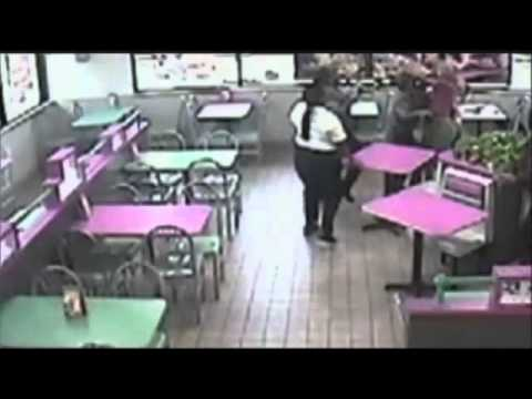 Mother, daughter suing Burger King after beat down over ice cream cone - Janice Broach