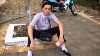 Danh hài Hoài Linh bất ngờ đi bán vé số kiếm thêm thu nhập [HOT]