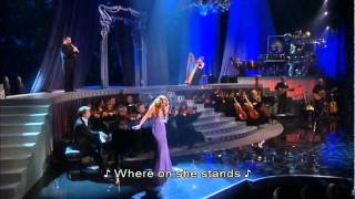 Watch Celtic Woman Black Is The Colour video
