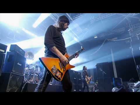 Motrhead - Ace Of Spades Live Full-HD