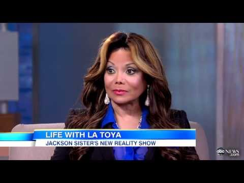 Will King of Pop's Children Take Part in Aunt's Reality Show? - La Toya Jackson Interview