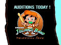 Julian Pavone (2 Years Old) Reality TV Show Trailer