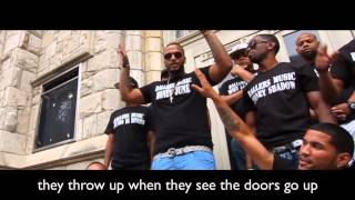 MONEY JUNE - Ballers Music (Official Music Video)