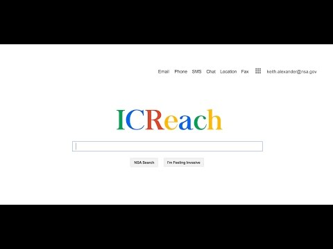 NSA Creates Google Like Search Engine to Help Other Agencies Access Collected Phone, Email Records