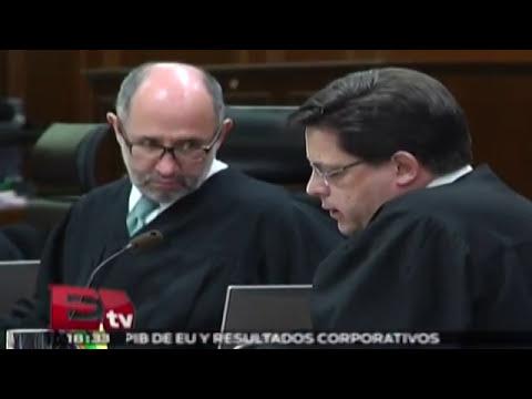 SCJN rechaza propuestas de Consulta Popular en materia energética / Nacional