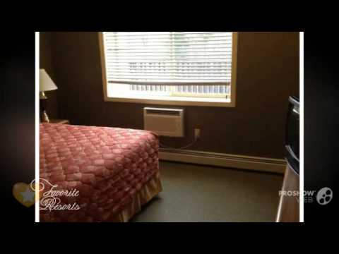 InnSeason Resorts Pollard Brook by VRI resorts - USA NH